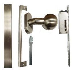 E-Öffner für Uni Tür