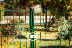 PVC Schelle für Oktavia Zwischensäule