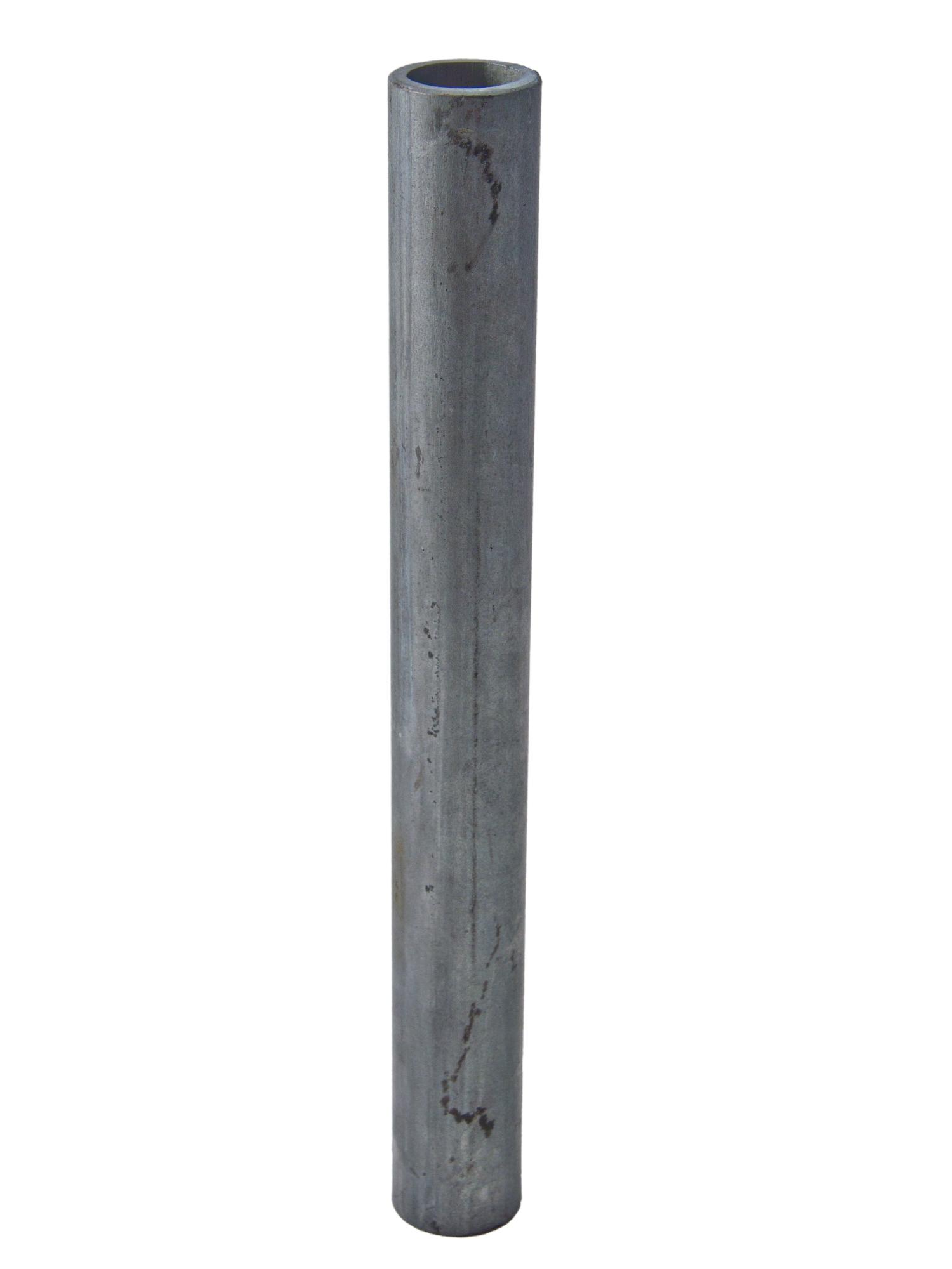 Einschlagrohr für Einschlagbodenhülse Oktavia Zwischensäule