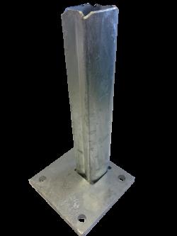 Dübelplatte für Oktavia und Elite Türanlage